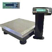 Balança Checkout Digital Udc-co-e 30kg/5g - Usb/serial Urano