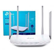 Roteador Wireless 1200mbps 5dbi Wifi Longo Alcance 4 Antenas