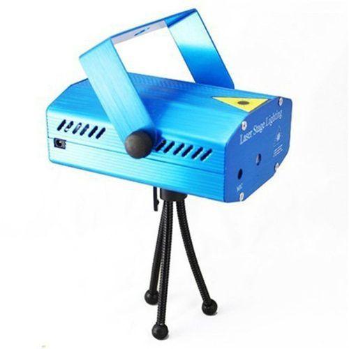 Projetor Holográfico Laser Efeitos Dj Festa Bares Clube Casa