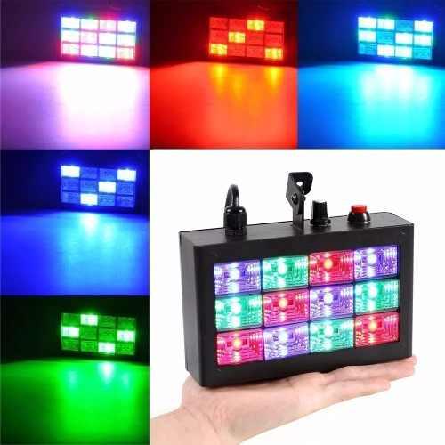 Kit Projetor Holográfico Laser Com Efeitos Especiais Natal