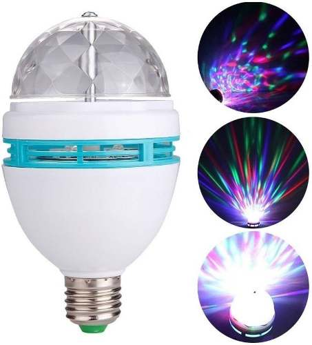 Kit Mini Projetor Holográfico C/ Luz Efeitos Especiais-laser