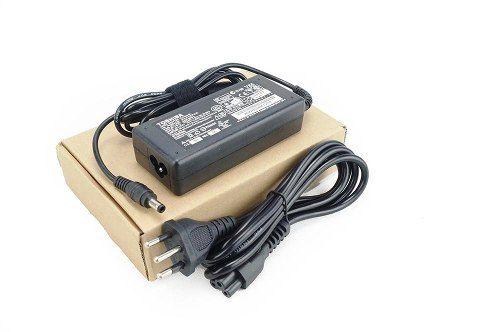 Fonte Carregador Notebook Semp Toshiba Bivolt Ac 100v 220v