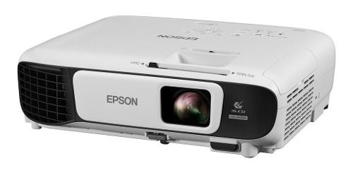 Projetor Epson Powerlite U42+ Full Hd Wireles Wifi Integrado