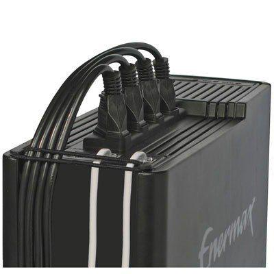 No-break Bivolt 600va 110v 220v Com Filtro De Linha Integrado Ideal Para Computadores