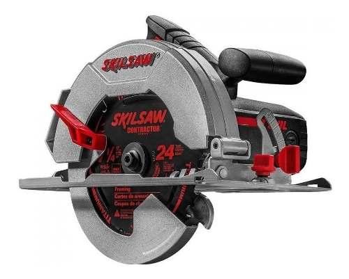 Serra Circular Skil 5402 1400W watts com Disco Premium Bolsa