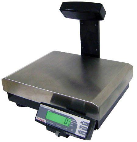 Balança De Checkout 30kg/2g sacolão hipermercado fruteira