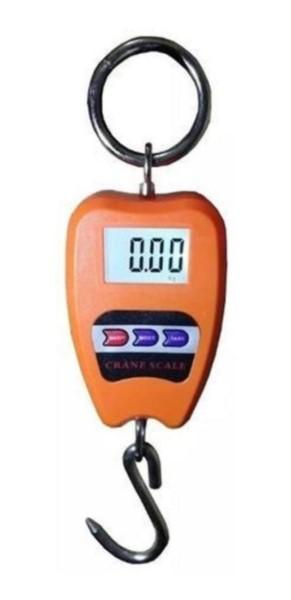 Balança Digital Gancho 50gr 100kg 200kg Tara Açougue Porco