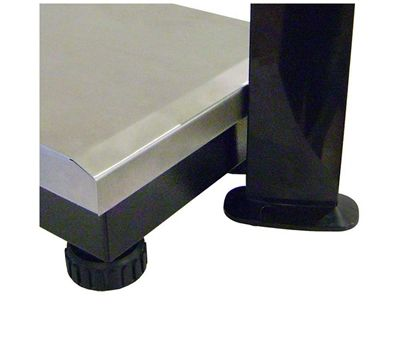 Balança Urano De Checkout 30kg/2g Panificadoras Função Tara