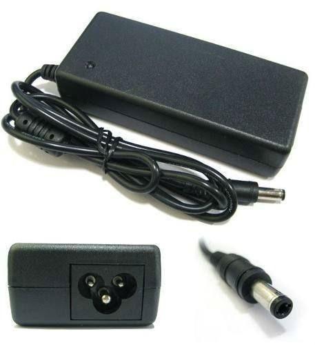 Carregador Bivolt Automática (100-240vac) Notebook Cce 3,42a