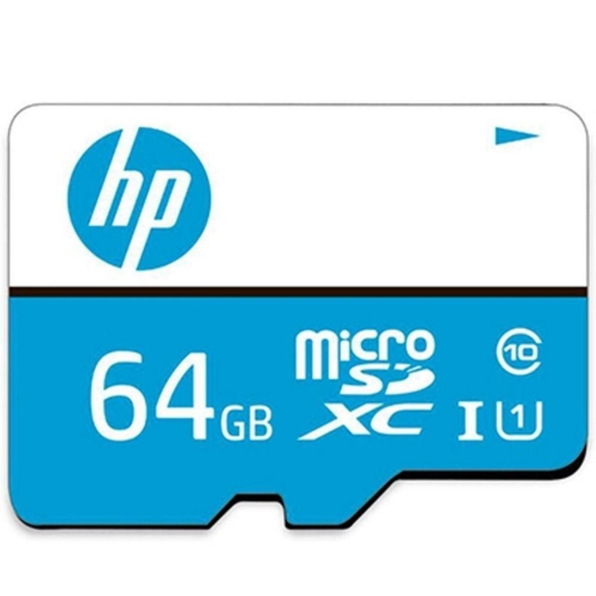 Cartão De Memoria 64gb Classe 10 Captura Vídeo Full Hd 1080p