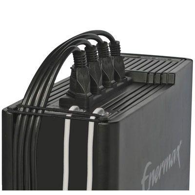 Estabilizador 600va Nobreak E-bivolt Potente Filtro Linha