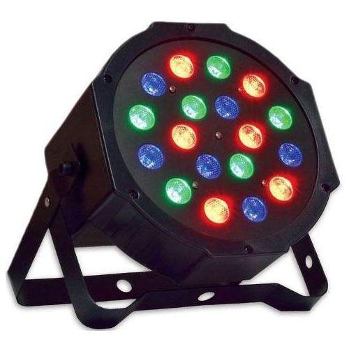 Kit Festa Dj Iluminação Clubes Baladas Jogo Luz Strobo Laser