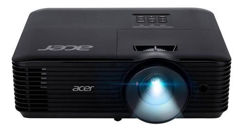 Projetor Acer X1126ah 4000 Ansi Lumens Hdmi 3d Svga 800x600