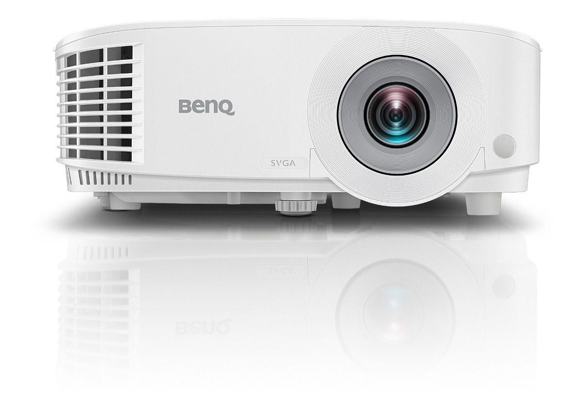 Projetor Benq Ms550 Svga 2 Hdmi 3.600 Lumens Svga 800x 600