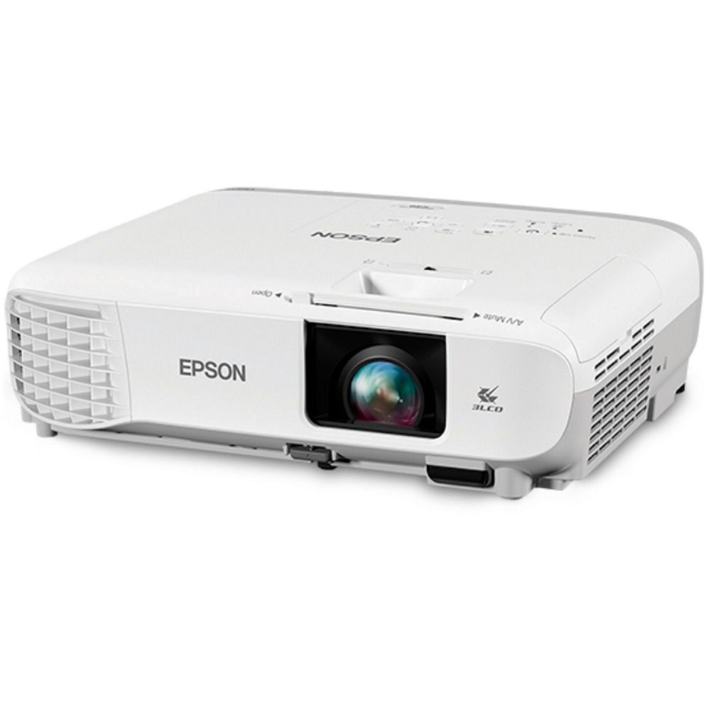 Projetor X39 Epson Powerlite Xga 1024 X 768 Hdmi Ethernet