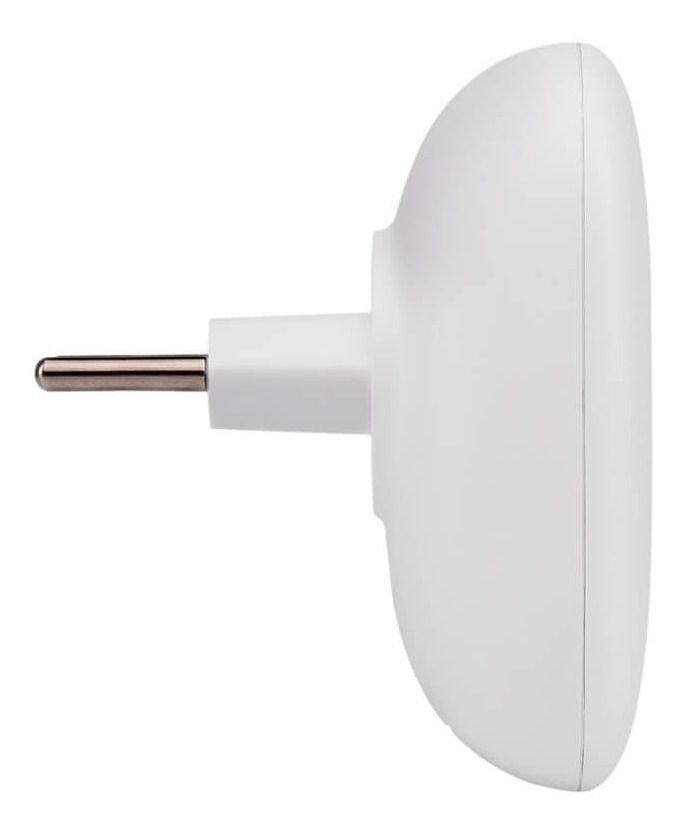 Repetidor access point Intelbras Iwe 3000N branco 100V/240V