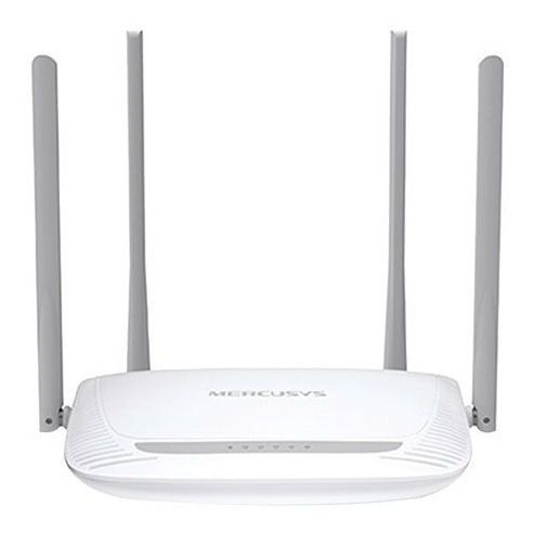 Roteador Receptor Sinal de Internet Wifi Wireless 4 Antenas
