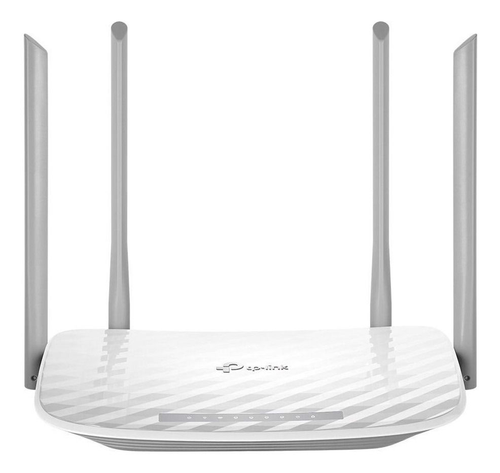 Roteador Wireless Net 1200 Mbps 4 Antenas 5 ghz Banda 2.4ghz