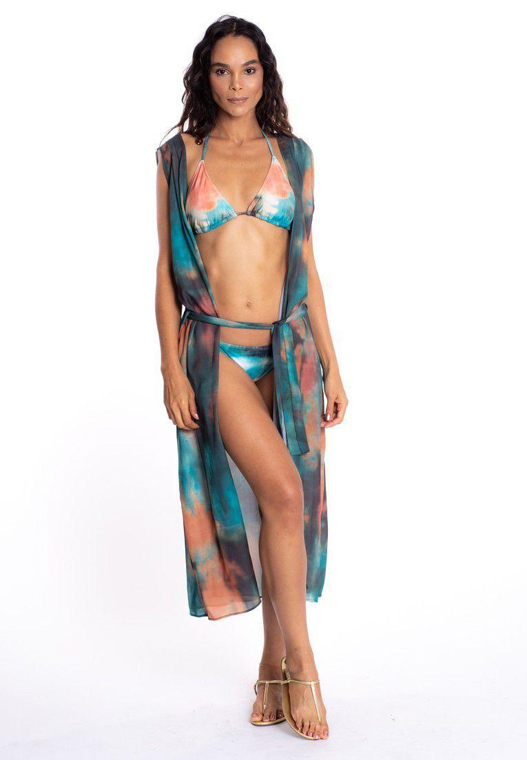 Kimono Caju