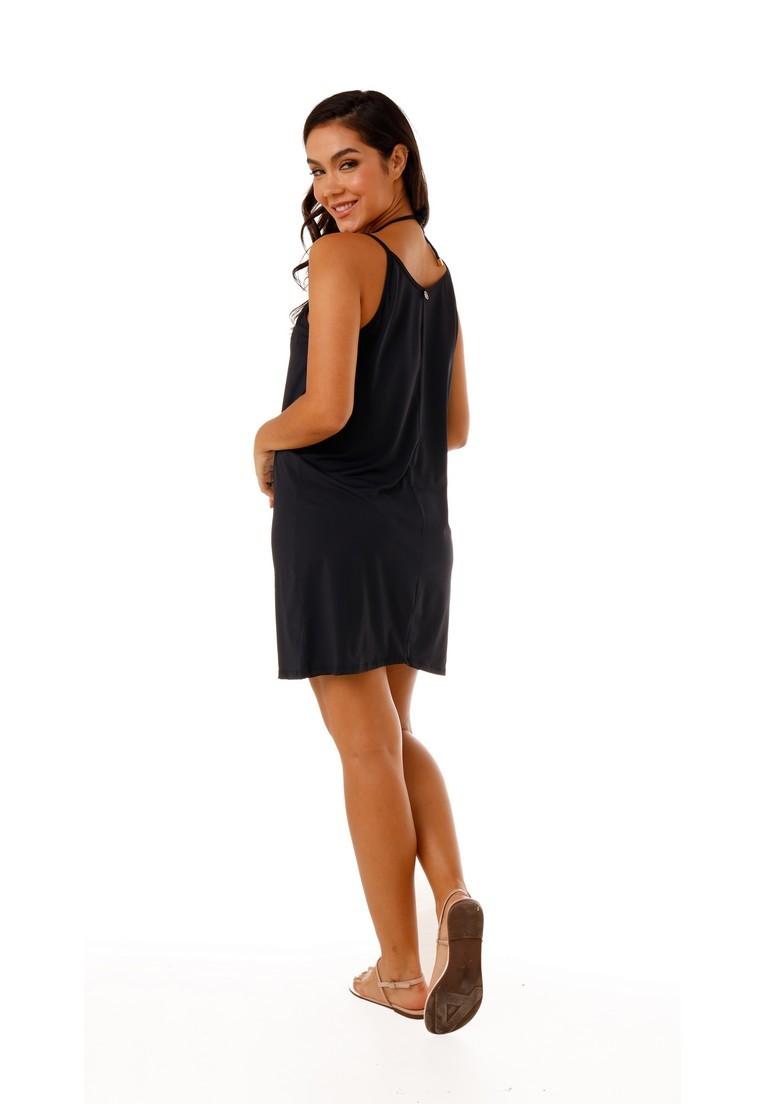Vestido Cabocla I