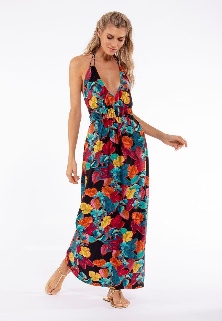 Vestido Exótica II