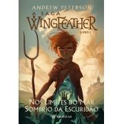 Livro A Saga Wingfeather: Nos Limites do Mar Sombrio da Escuridão - Andrew Peterson