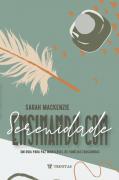 Livro Ensinando com Serenidade - Sarah Mackenzie