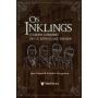 Livro Os Inklings: O grupo literário de C.S. Lewis e J.R.R. Tolkien