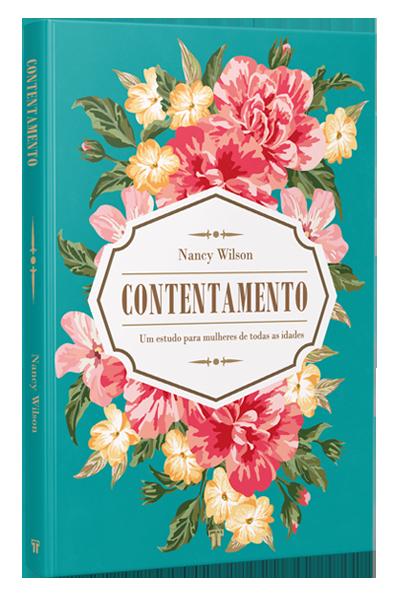 Kit Nancy Wilson - Contentamento e Virtuosa