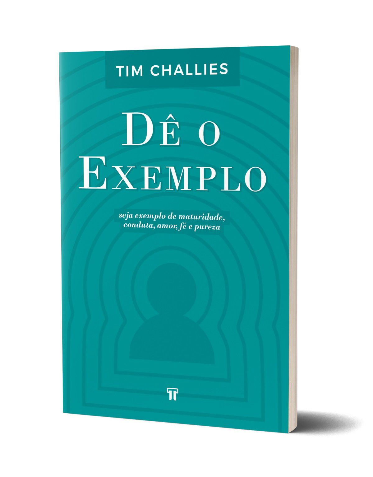Livro Dê o exemplo - Tim Challies