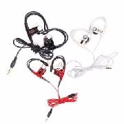 Fone Sports Powerhook In Ear 3,5 Mm P2