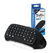 Teclado Chatpad para Joystick PS4 Playstation 4 Dualshock 4