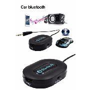 Bluetooth 3.0 Music Receiver com Microfone EDR A2DP AVRCP