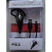 Headset Bluetooth Ps3 Fone Ouvido Com Microfone Ps3 Wifi