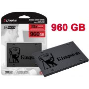 HD SSD Kingston A400 960gb 2.5 sata III 6 Gb/s
