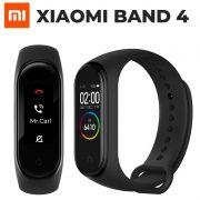 Smartwatch Xiaomi Mi Band 4 MGW4052GL - Preto