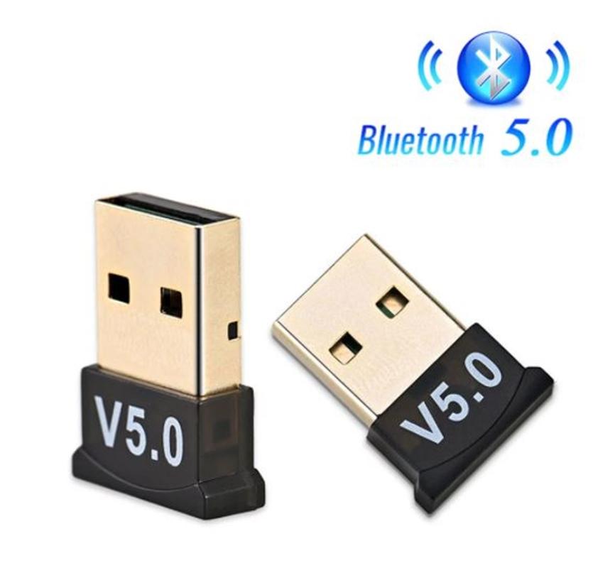 Adaptador Bluetooth 5.0 USB para PC ou Notebook