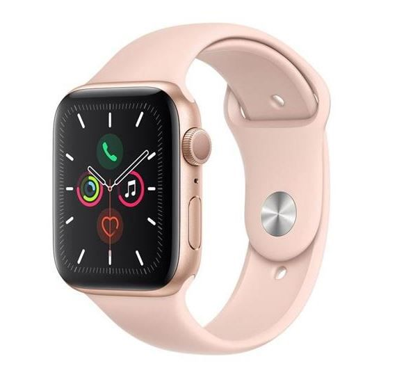 Apple Watch 44mm Series 5 MWVD2LL/A A2093 - Rosa