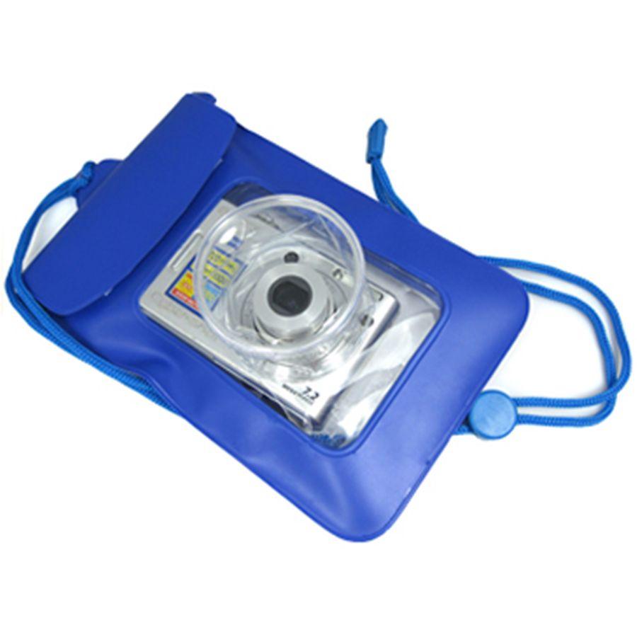 Bolsa Estanque Case Câmeras Celular MP3 a Prova d'água
