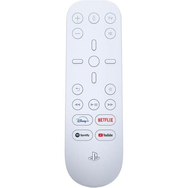 Controle Remoto de Midia Sony PS5 CFI-ZMR1