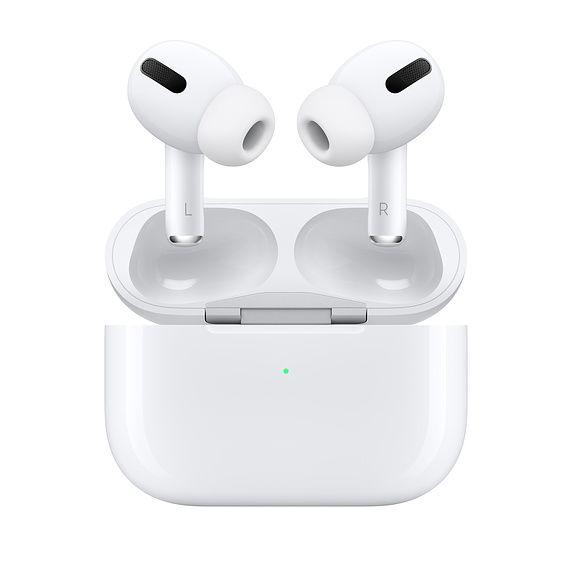 Fone de Ouvido Apple AirPods Pro MWP22AM/A Bluetooth
