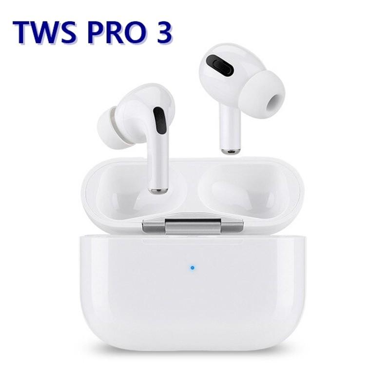 Fone de Ouvido Bluetooth TWS Pro 3
