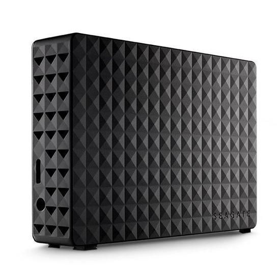 HD Externo Seagate Expansion 4TB 3.5 USB 3.0