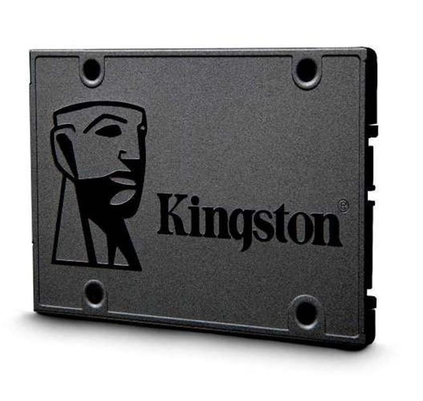 HD Sata III SSD 960 Gb Kingston 2,5 A400 6Gb/s