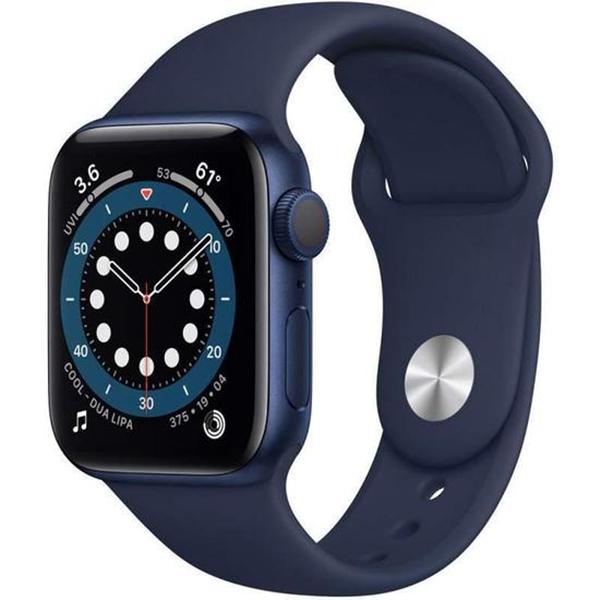 Relógio Smartwatch Apple Watch Serie 6 44MM