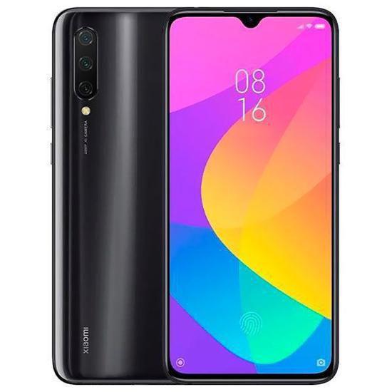 Smartphone Xiaomi Mi 9 Lite Dual Chip 128GB 4G - Cinza