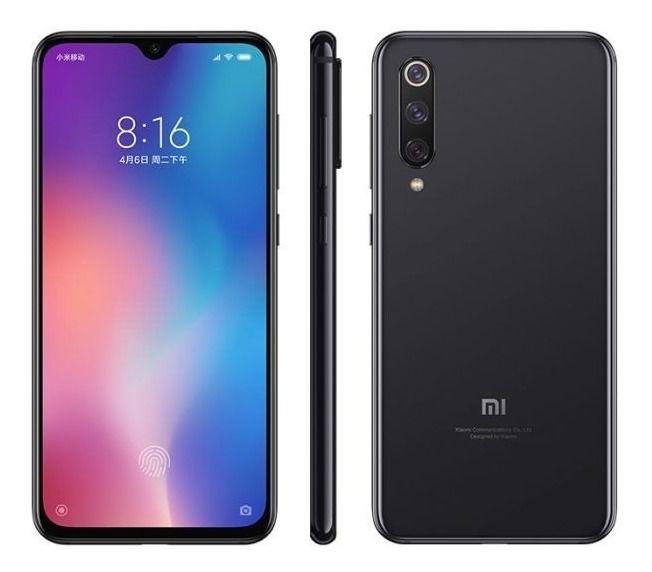 [DESCONTINUADO] Smartphone Xiaomi Mi 9 Se Dual Sim 64GB de 5.97 polegadas - Preto