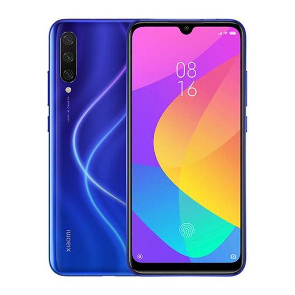 Smartphone Xiaomi Mi A3 Dual Chip 64GB - Azul