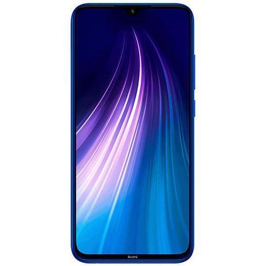 [DESCONTINUADO] Smartphone Xiaomi Redmi Note 8 64GB - Azul