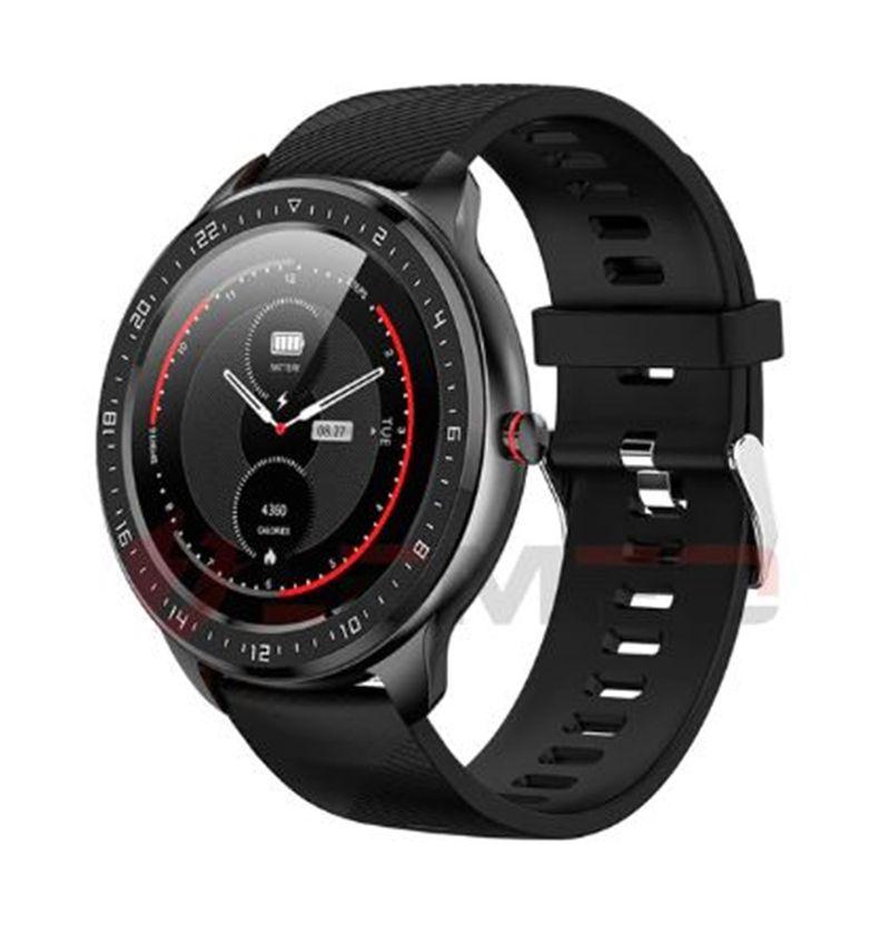 Smartwatch LEMFO 1.3 polegadas IP67 Monitor Cardíaco e a Prova d'água